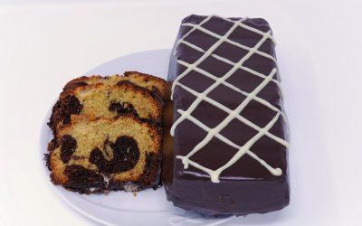 Cake Chocolat – Citron